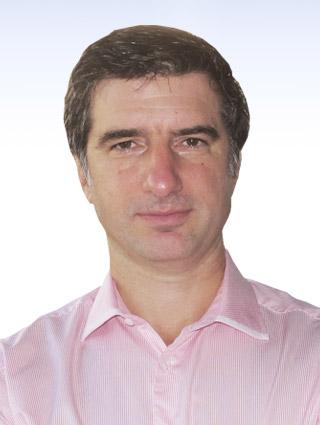 Sergio Saraniti